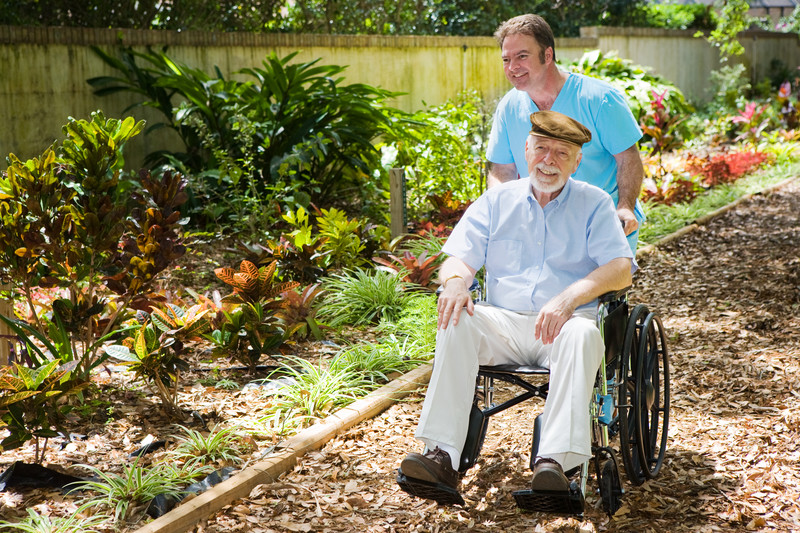 Assisted Living, Home Healthcare Agencies In Florida | Hospice
