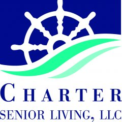 Senior Living Healthcare Facility